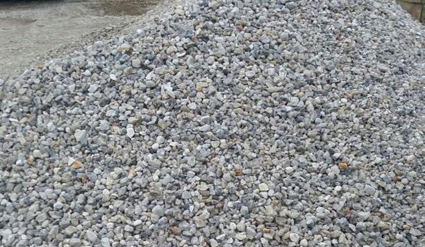 Pedra para Jardim